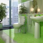 Как выбрать стильный умывальник в ванную комнату?