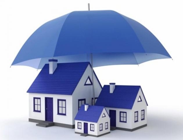 страховка умного дома