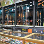 Универсальный магазин Прапорщик предлагает вам большой выбор оружия для охоты и самообороны